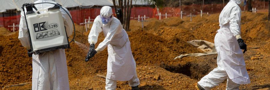 Résurgence d'Ebola au Libéria