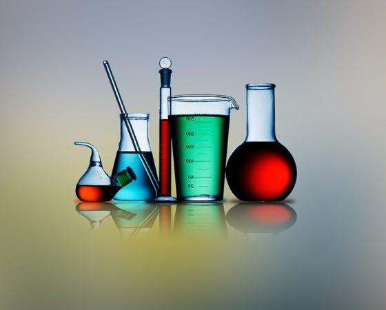 NRBCe : la destruction des armes chimiques