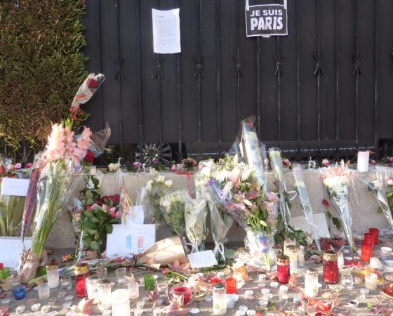 La réponse médicale aux attentats de Paris du 13 novembre 2015