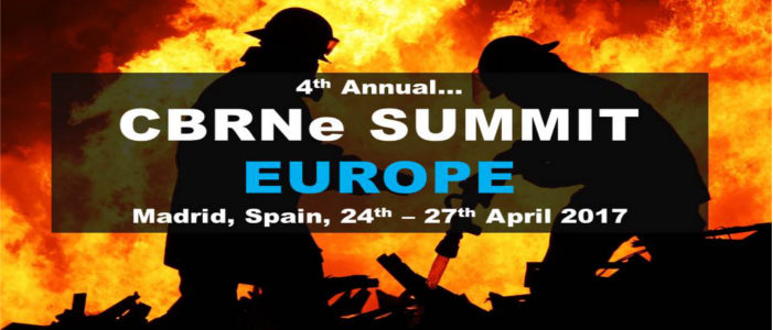 CBRNe Summit Europe