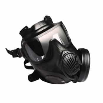 100005 masque O'C50__masque respiratoire de protection NRBC