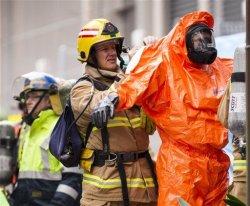 Le suicide chimique par H2S (EPI NRBCe)