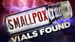Encore les souches du virus de la variole !