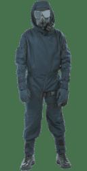 PROTECTION ET CONFORT EN OPÉRATION – Tenues NRBC confortables
