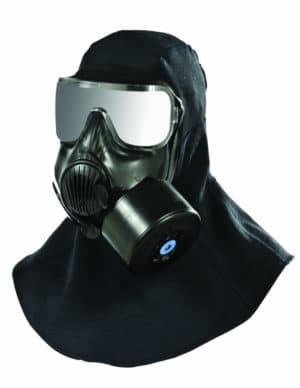 FTC® Air permeable CBRN protective hood