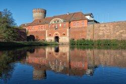 Le développement des gaz neurotoxiques dans l'Allemagne du IIIe Reich et les risques NRBCE