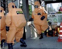 L'attaque au gaz Sarin dans le métro de Tokyo : les leçons