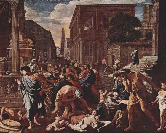 Le retour de la peste ? (NRBCe)