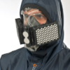 POLYCOMBI-NH15 escape hood _cagoule evacuation.1