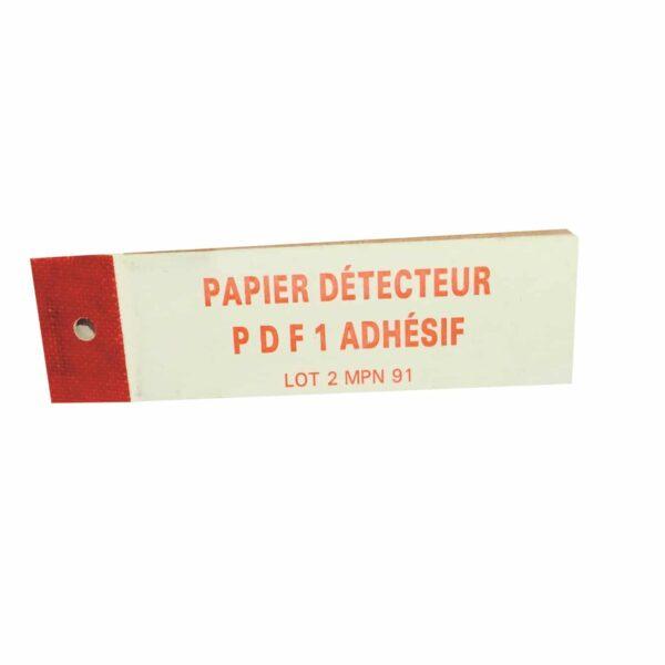 Papier detecteur PDF1