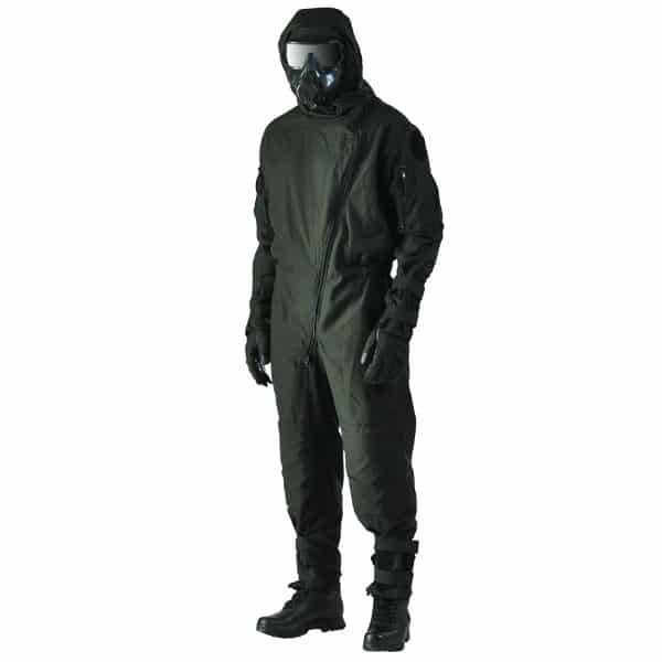 TFI® CBRN Intervention Coverall