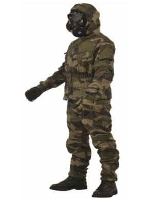Training Combat suit