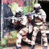 CBRN Combat suit - EPIFOS