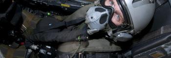 DGA – Programme NRBC Pilote de chasse