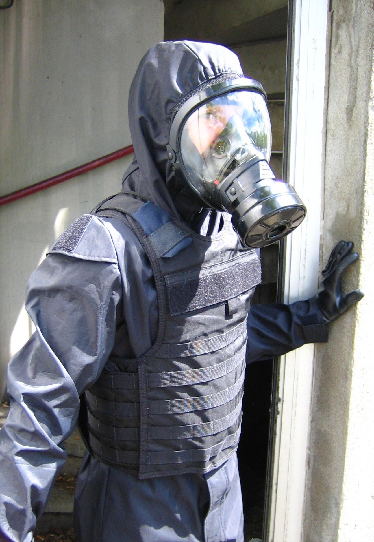 Polycombi et GPB Forces de l'ordre