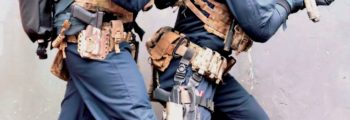 Gendarmerie – PSPG – Forces spéciales