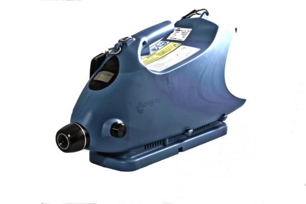 Nébuliseur Portable