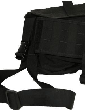 Non-CBRN tactical bag