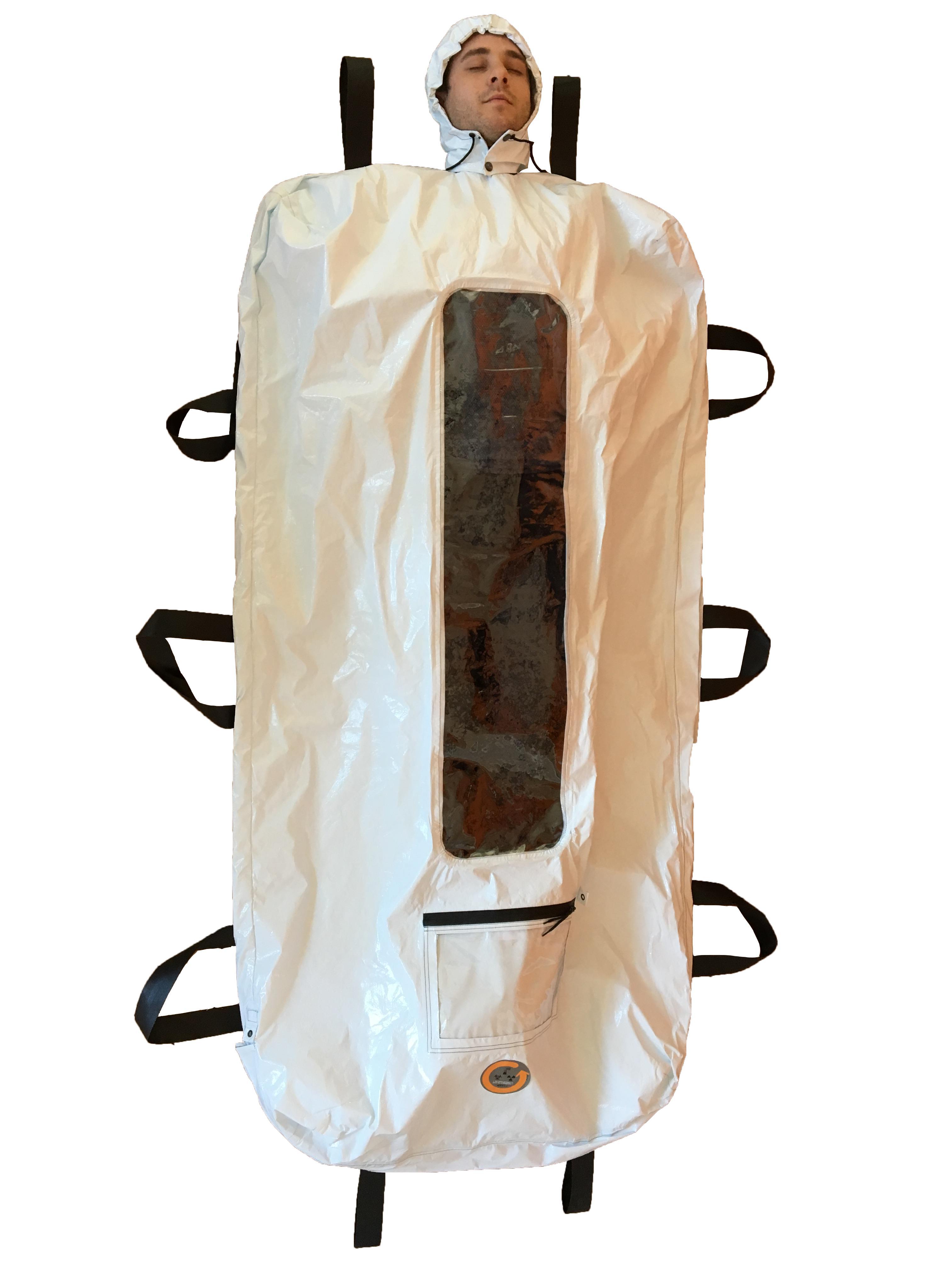 Evacuation bag
