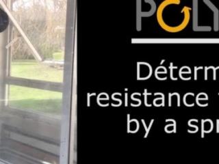 Polycombi Résistance Liquide