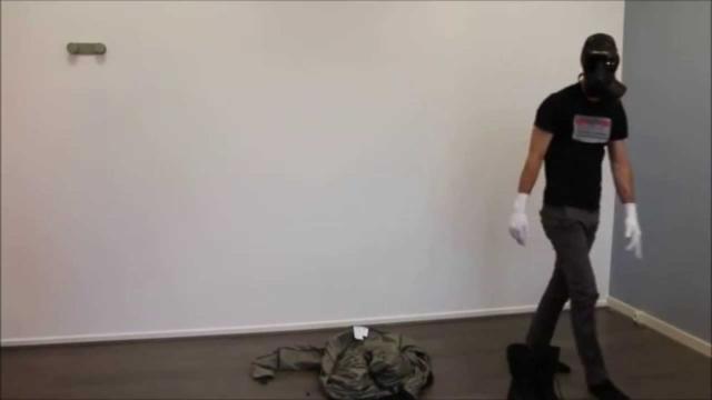 video polycombi deshabillage