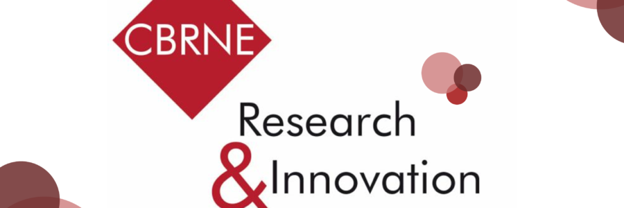 2nd International Conference CBRNE – Research & Innovation
