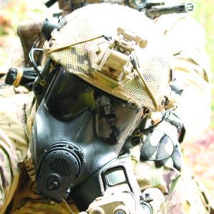 FM53 - Masque respiratoire de protection NRBC