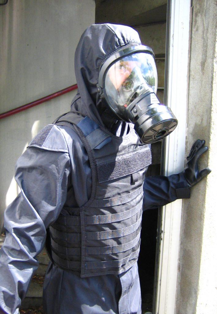 Polycombi® et GPB Forces de l'ordre