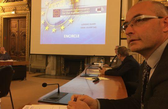 Encircle – CCI Lyon