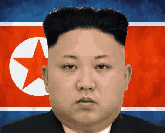 La Corée du Nord et la maladie  du charbon