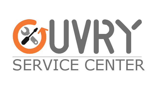 Ouvry -Service center
