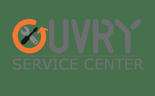 Ouvry -Service center