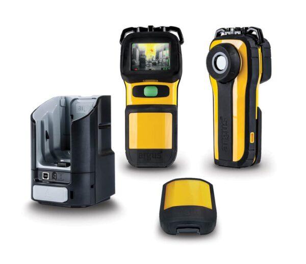 camera thermique Mi-TIC E