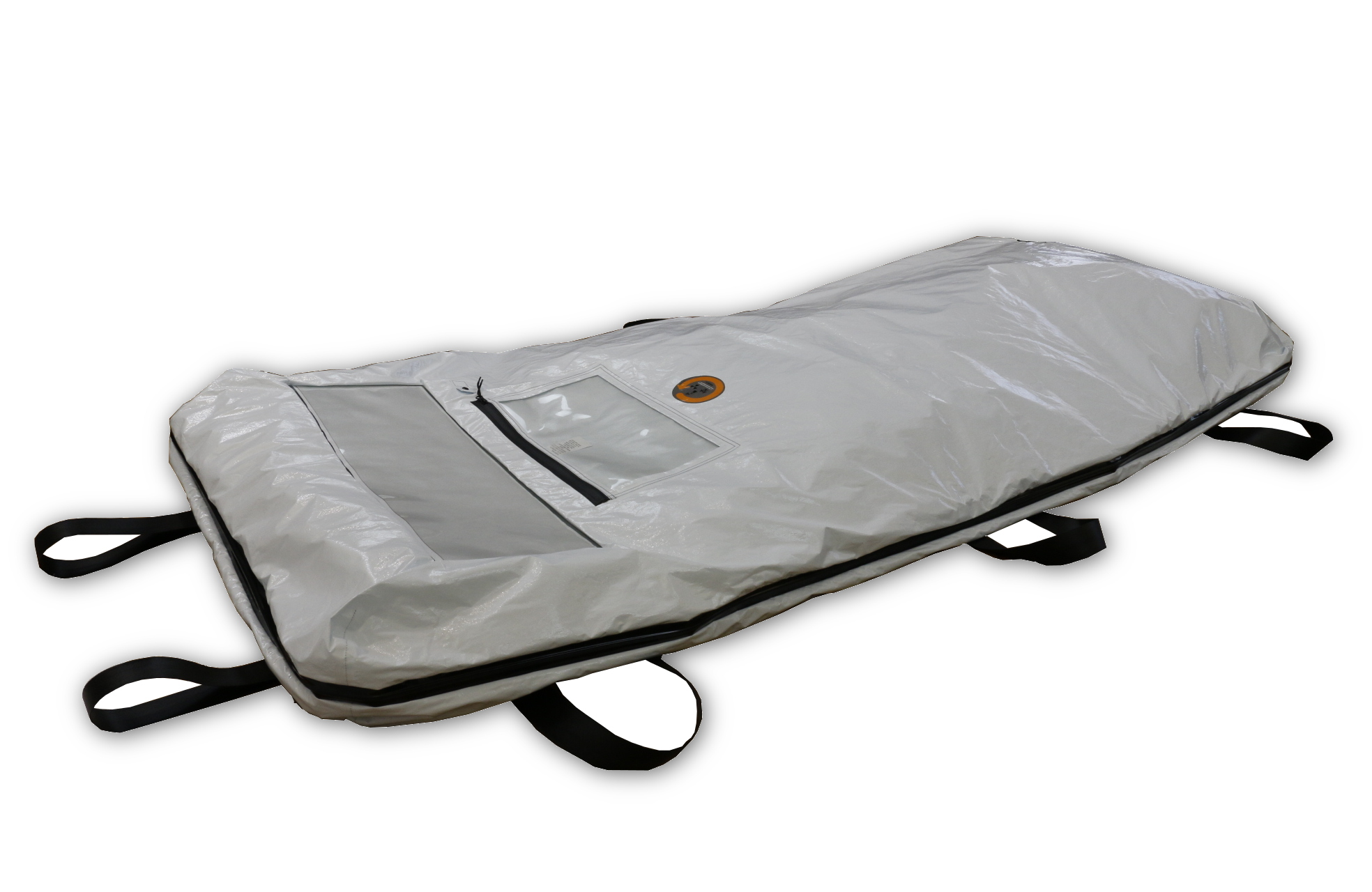 CBRN body bag