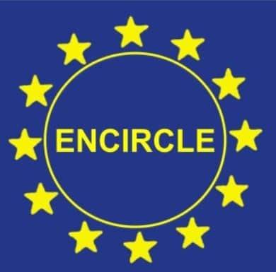logo encircle
