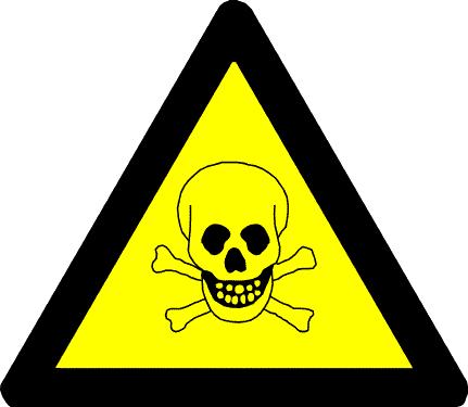picto chimique