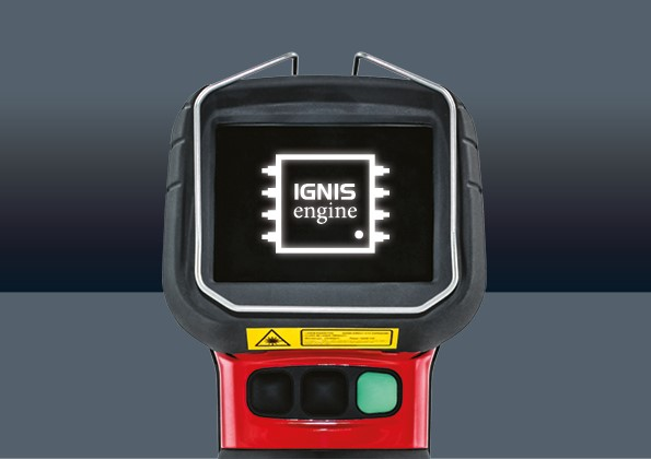 IGNIS engine