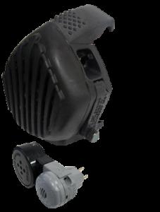 Ampli et micro OC50
