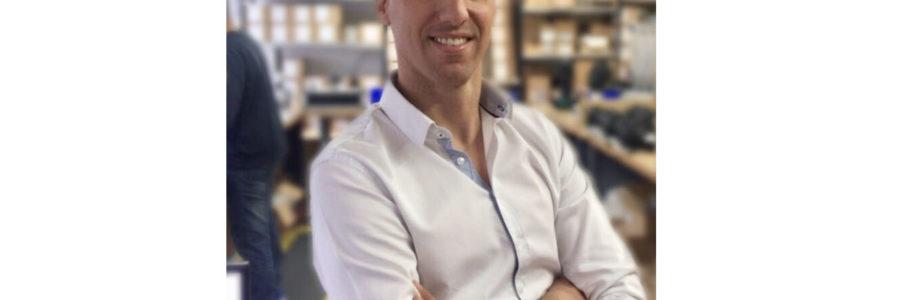 Rencontre avec Julien Billard à l'occasion de ses 5 ans chez Ouvry en tant que Directeur opérationnel