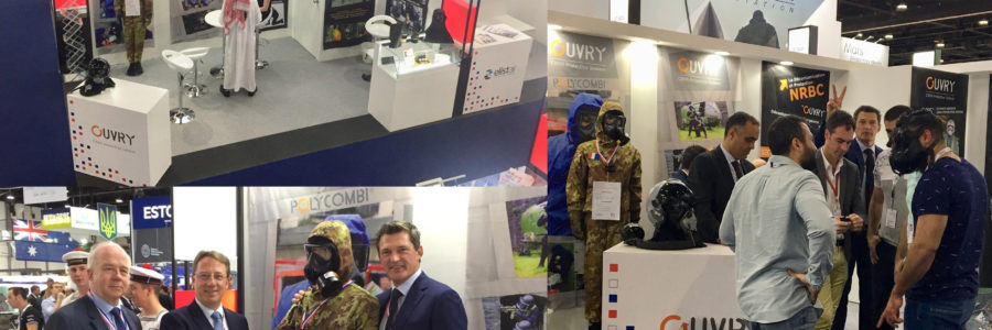 Throwback to IDEX