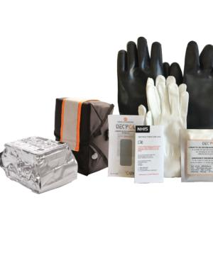 Kit de protection d'urgence