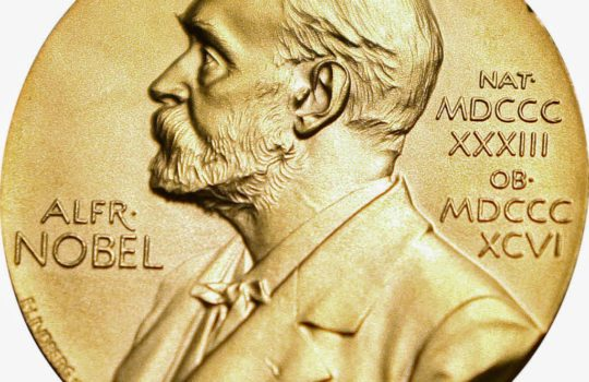German Nobel Prizes and the Development of Chemical Weapons