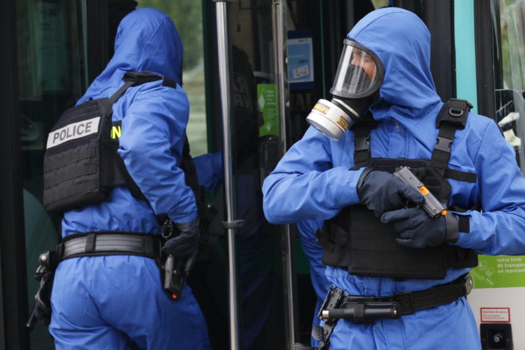 Polycombi_Police RATP_NRBCe