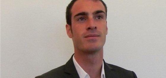 Rencontre avec Pierre Rodde à l'occasion de ses 5 ans chez Ouvry !