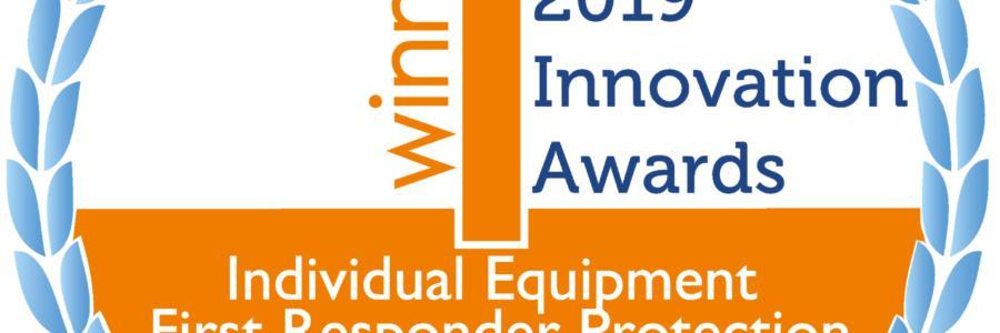 """Milipol 2019 : Ouvry lauréat du Prix de l'Innovation dans la catégorie """"protection des primo-intervenants"""""""