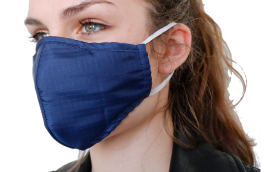 Ouvry launches the manufacture of a protective mask against the coronavirus-Covid 19