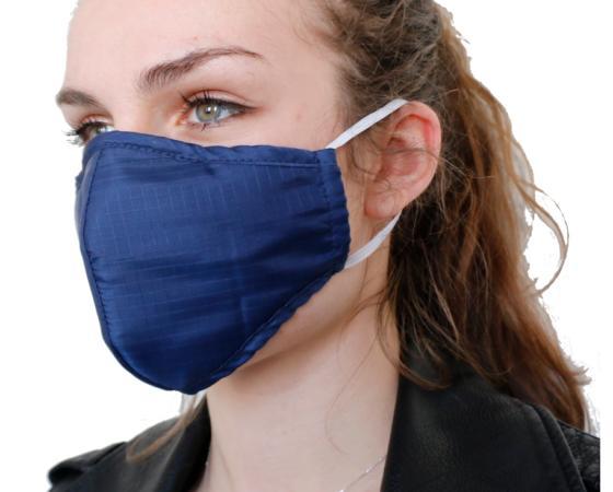 OUVRY lance la fabrication d'un masque de protection contre le coronavirus