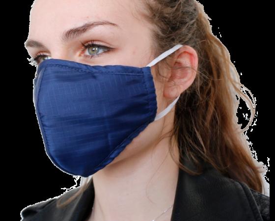 Les masques à usage médical