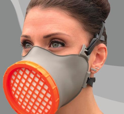Les masques en cas d'épidémie : vers un changement de paradigme ?