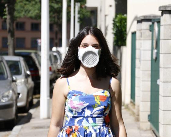 Comment mesurer l'efficacité réelle d'un masque de protection respiratoire ?